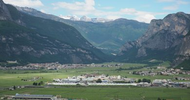 Video: visiting Trentino to see Cavit's groundbreaking PICA viticultural app in action