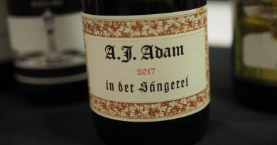 Germany's diversity in eight wines