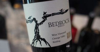 Bedrock Wine Co