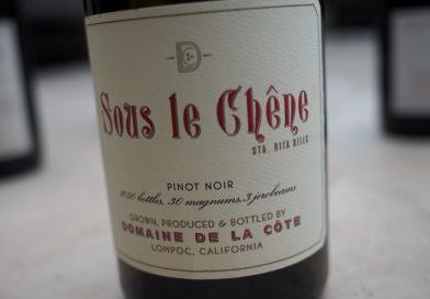 New releases from Domaine de la Côte and Sandhi