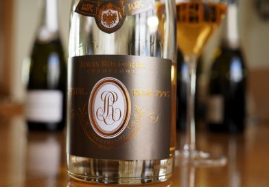 In Champagne: Louis Roederer