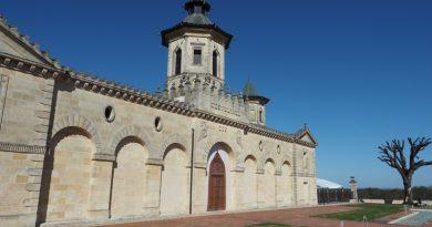 Visiting Château Cos d'Estournel, St Estèphe: one of Bordeaux's top estates