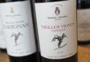 Old vine Carignan and Cinsault from Domaine des Tourelles, Lebanon