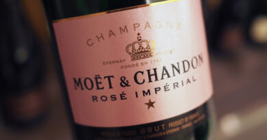 moet et chandon rose imperial