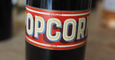 Popcorn from Bordeaux: innovating to save a struggling Château