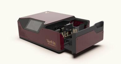 VeriVin: using spectroscopy for non-destructive testing of wine