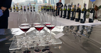 Video: Tesco Wine Press Tasting Autumn 2020
