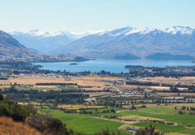 Akitu: top Pinot Noirs from Wanaka, Central Otago