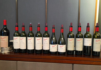 Grange and friends: the Penfolds Collection 2020 releases