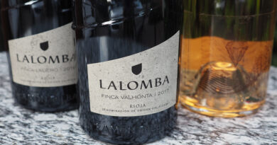 Lalomba: an exciting new project from Rioja