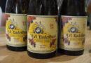 In the Swartland: AA Badenhorst Wines