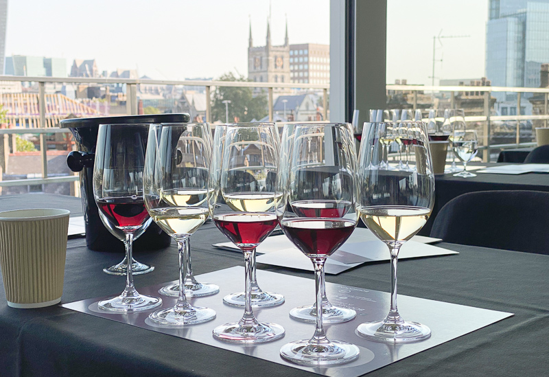 Most people don't like wine the first time they taste it – wineanorak.com