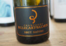 Champagne Billecart-Salmon's Brut Nature, Sous Bois and Cuvée Louis Salmon