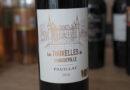 Highlights: Les Tourelles de Loungeuville 2015 Pauillac, Bordeaux