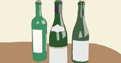 Why alternative packaging for wine has struggled