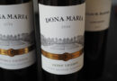 The wines of Júlio Bastos/Dona Maria, from Portugal's Alentejo
