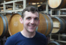 Interview: Kelby Russell of Red Newt Cellars, a leading producer from the Finger Lakes, New York State
