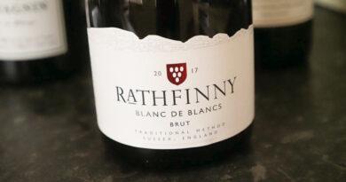 Rathfinny Blanc de Blancs