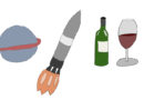 Ageing wines in space? Sending dormant vines into space? Is this at all scientifically interesting?