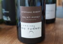 Highlights: two from Domaine du Tunnel in the Northern Rhône
