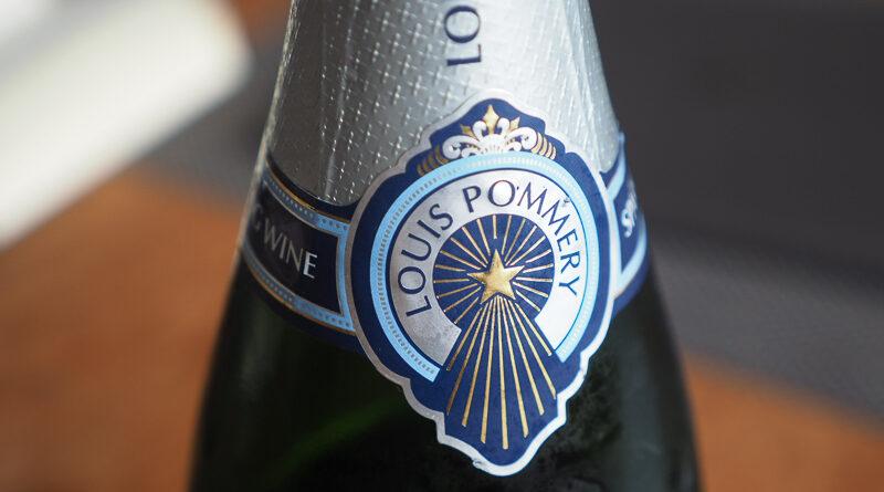 Highlights: Louis Pommery Brut NV England