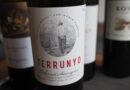Six from South America, from The Wine Society