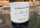 Chablis mini-study: six interesting wines