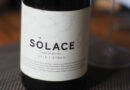 Two new high-end wines from Iona (Elgin, South Africa): Kloof and Solace