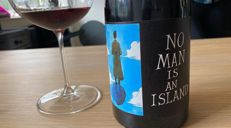 Highlights: No Man is an Island Chambolle Musigny 2014