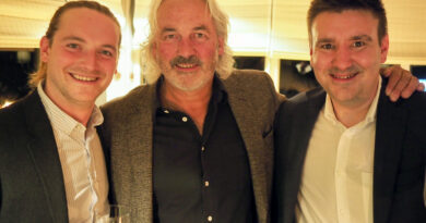 The Business of English Wine (2): Robin Hutson, Chairman of the Pig Hotels and founder of Hotel du Vin