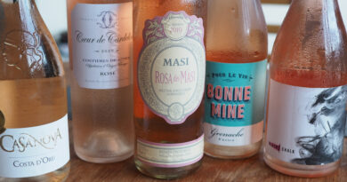 Rosé round-up, 26 pink wines assessed